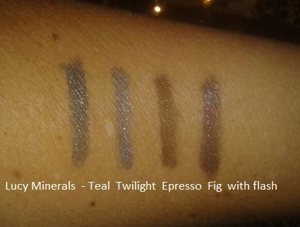 Lucy Minerals Mineral Eyeliner
