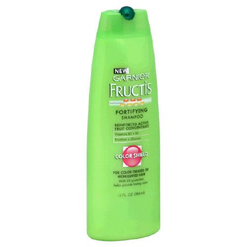 Garnier Fructis - (Colored hair formula)