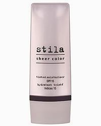 Stila Sheer Color Tinted Moisturizer SPF 15 [DISCONTINUED]