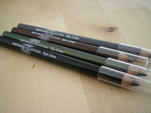 Boots  Natural Collection Eye Lines Eyeliner