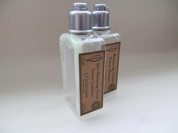 L'Occitane Verbena conditioner