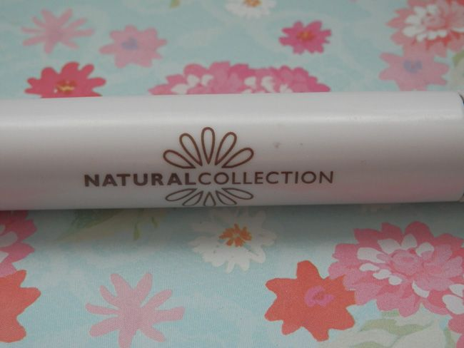 Boots  Natural Collection LashCare Mascara - Clear