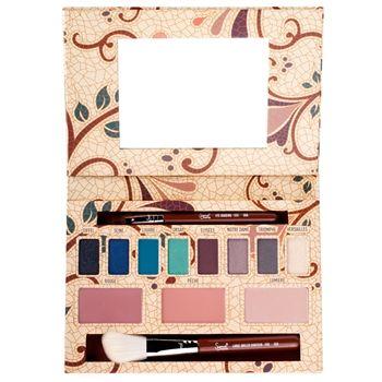 Sigma Paris Makeup Palette