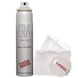 Classified Cosmetics ERA Face Spray Foundation