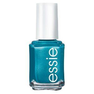 Essie Beach Bum Blu