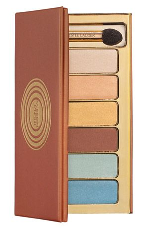 Estee Lauder Sand and Sea palette