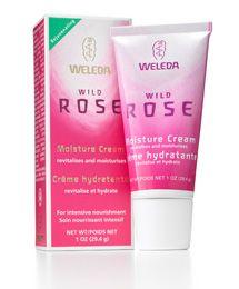 Weleda Wild Rose Moisture Cream