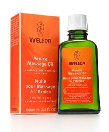 Weleda Arnica Body Oil