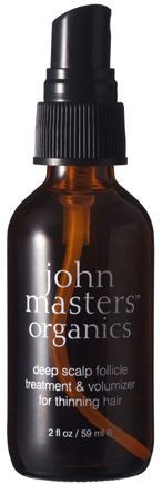 John Masters Deep Scalp Follicle Treatment & Volumizer for Thinning Hair