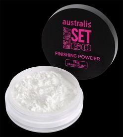 Australis Ready Set Go Finishing Powder