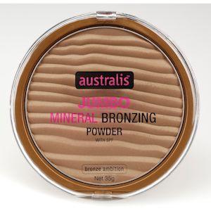 Australis Jumbo Mineral Bronzing Powder