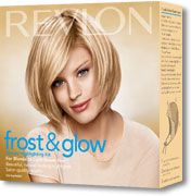 Revlon Frost & Glow Highlighting Kit [DISCONTINUED]