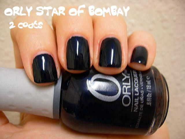 Orly Star of Bombay