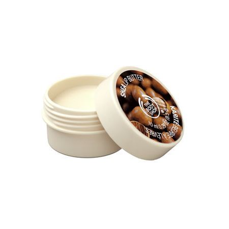 The Body Shop Lip Butter - Shea