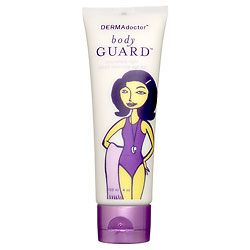 DERMAdoctor DERMAdoctor Body Guard Exquisitely Light SPF 30  [DISCONTINUED]