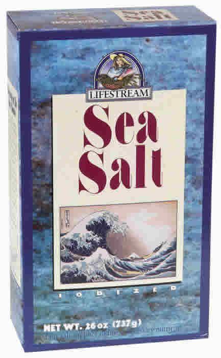 H & M  Salt water spray