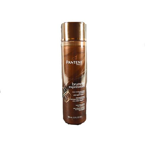Pantene Brunette Expressions Shampoo