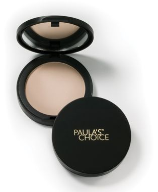 Paula's Choice Healthy Finish spf15 powder