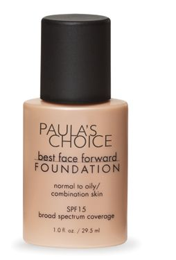 Paula's Choice Best Face Forward Foundation SPF 25