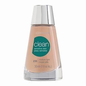 Cover Girl Sensitive Skin