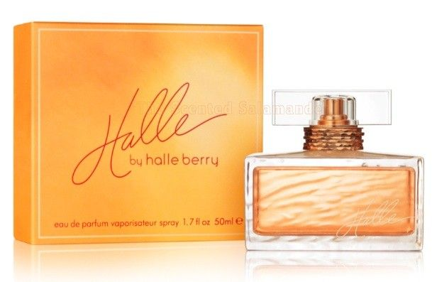 Coty Halle by Halle Berry