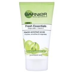 Garnier Fresh Essentials Scrub