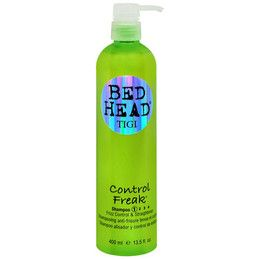 TiGi Bed Head Control Freak Shampoo
