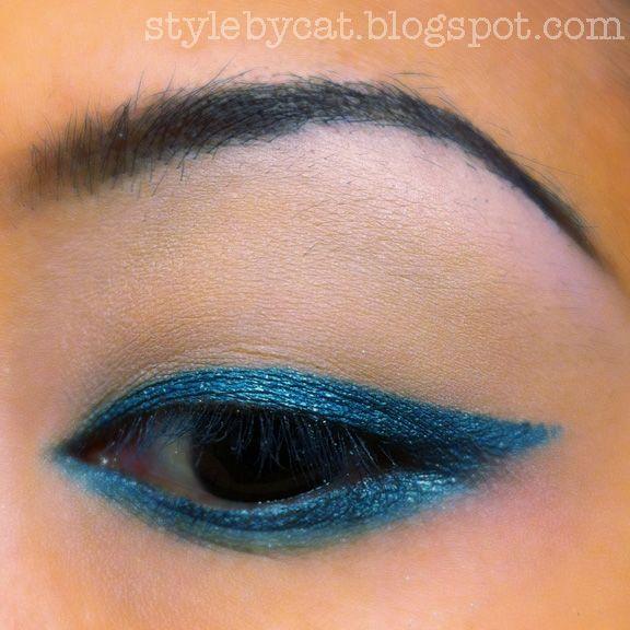 E.L.F. Shimmer Eye Liner