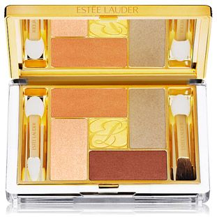 Estee Lauder Five Color Eyeshadow - Topaz Mosaic