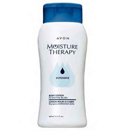 Avon Moisture Therapy Intensive Body Lotion
