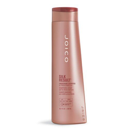 Shampoo Results Joico Silk Result Shampoo For