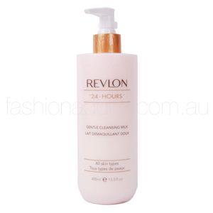 Revlon 24 Hours Gentle Cleansing Milk