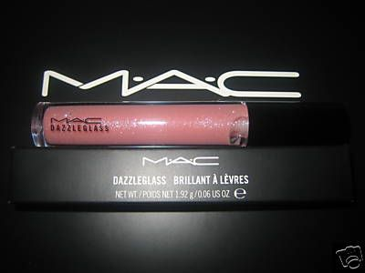 MAC Dazzleglass - Baby Sparks