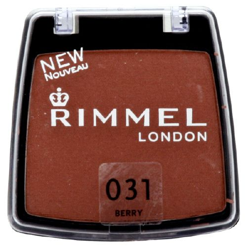 Rimmel Blush - Berry 031