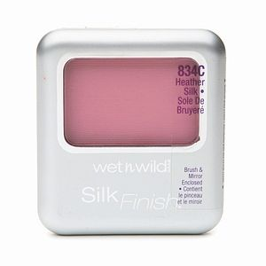 Wet 'n' Wild Silk Finish Heather Silk