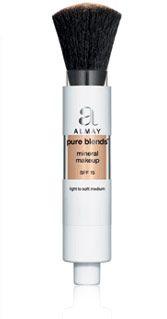 Almay Almay Pure Blends Mineral Makeup