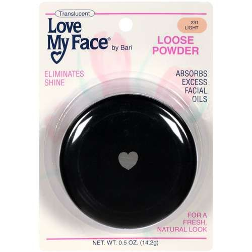 Love My Face Loose Powder