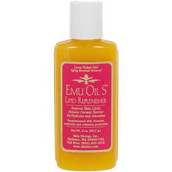 Skin Biology Emu Oil for skin