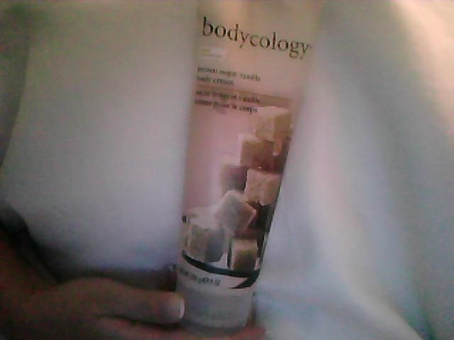 Bodycology Brown Sugar Vanilla Body Cream