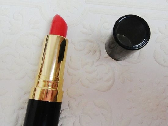 Revlon Super Lustrous Lipstick in Red Lacquer (Shanghai Collection)