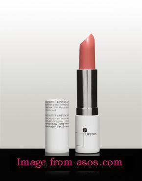 Korres Mango Butter Lipstick in Natural Pink 13