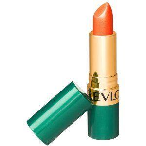 Revlon 24K Orange