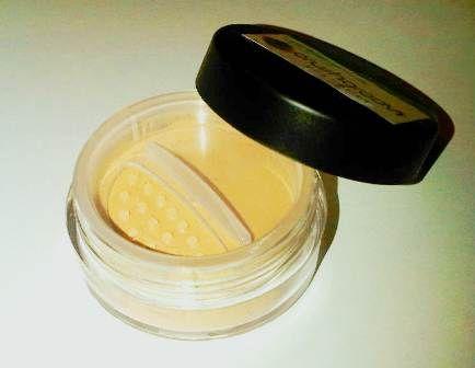 Crush Groove Cosmetics Petite Raw Earth Powder