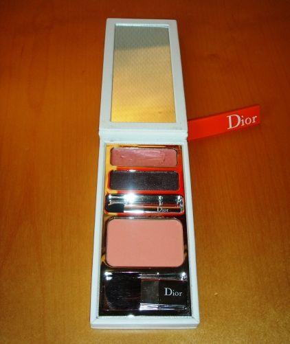 Dior Dior Flight - 001 Peachy Adventure