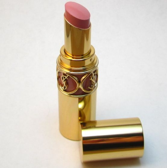 Yves Saint Laurent Rouge Volupte - Nude Beige #001