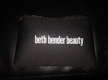 Beth Bender Cosmetics Get In Line