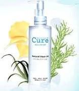 Cure - Natural Aqua Gel