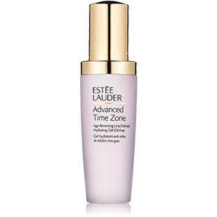 Estee Lauder Advanced Time Zone Age Reversing Line/Wrinkle Hydrating Gel Oil-Free