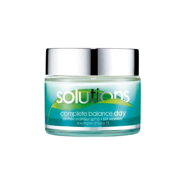 Avon Solutions Complete Balance Day Cream SPF 15