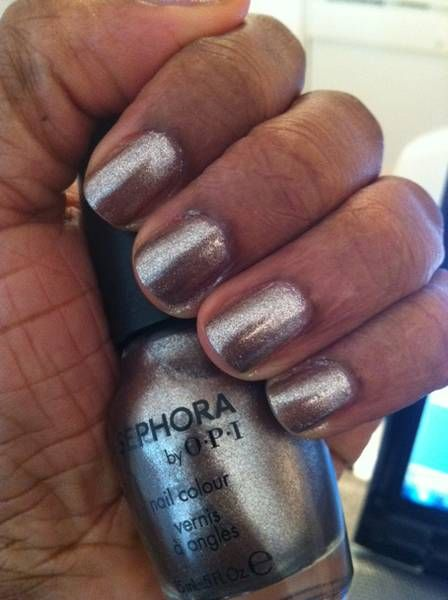 OPI Sephora by OPI - Already Famous
